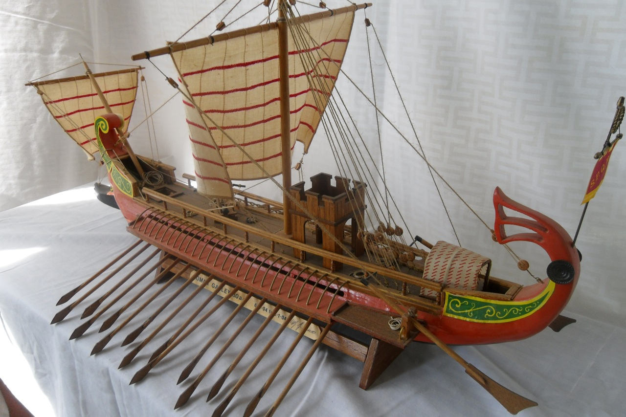 Roman Galley  Greco Model Ships. Custom Kitchen Island For Sale. Kitchen Centre Island Designs. Kitchen Island With Table Height Seating. Small Long Kitchen Ideas. Idea Kitchen Design. Small Round Kitchen Table Ikea. Kitchen Doors White. How To Build A Small Kitchen Island